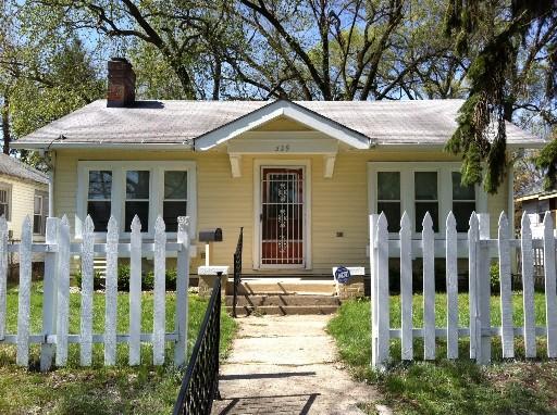 529 Sunnyside Ave